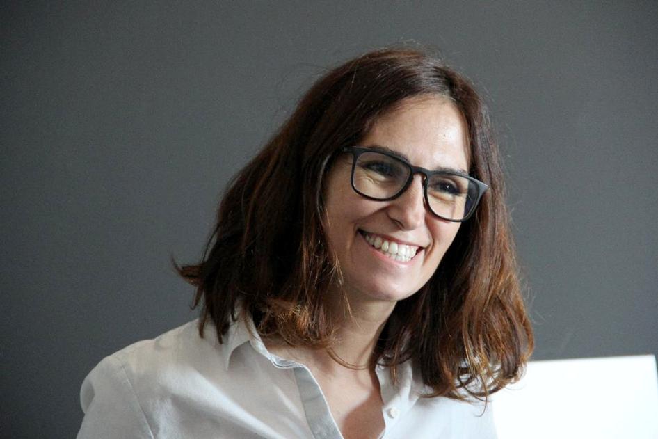 Silvia Soler